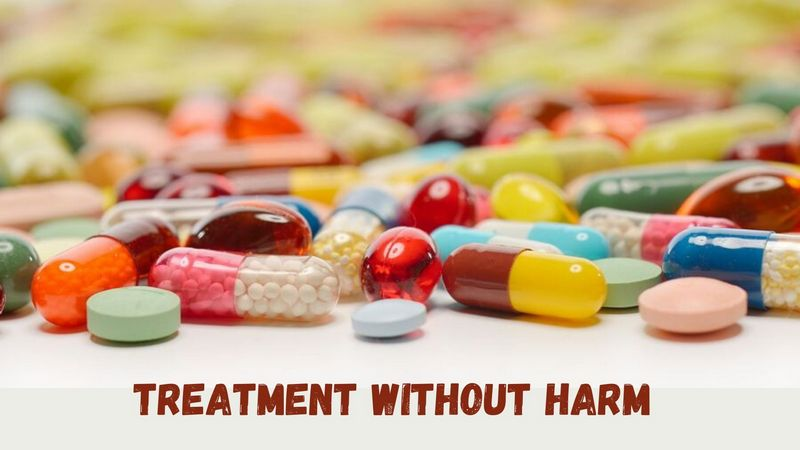 Treatment without Harm